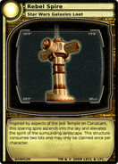 Rebel Spire (card)
