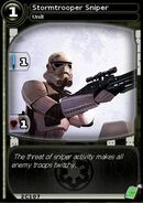 Stormtrooper Sniper (card)