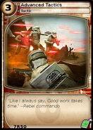 Advanced Tactics (card)