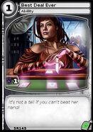 Best Deal Ever (card)