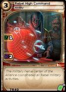 Rebel High Command (card)