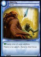 Alacrity (card)