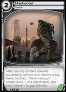 Manhunter (card)