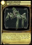 Target Creature (card)