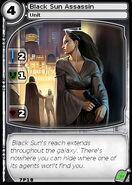 Black Sun Assassin (card)
