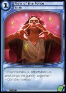 Flow of the Force (card)