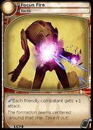 Focus Fire (card)