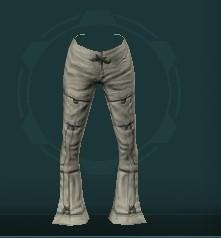 Ithorian Heavy Pants