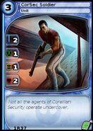 CorSec Soldier (card)