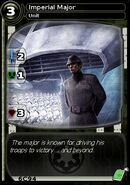 Imperial Major (card)