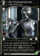 RA-7 Personal Servant (card)