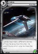 Cobra (card)