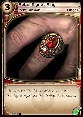 Rebel Signet Ring (card)