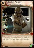 Captain Ackbar (card)
