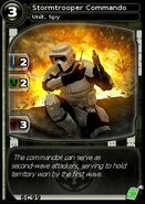 Stormtrooper Commando (card)