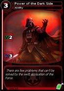 Power of the Dark Side (card)