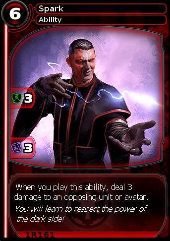 Spark (card)