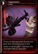 Aggression (card)