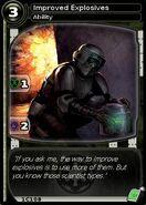 Improved Explosives (card)