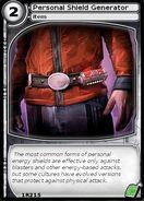 Personal Shield Generator (card)