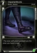 Imperial Boots (card)