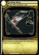 X-Wing Wing (card)