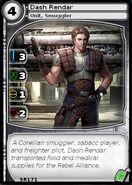 Dash Rendar (card)