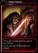 Tempt Hatred (card)