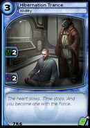 Hibernation Trance (card)