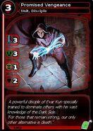 Promised Vengeance (card)