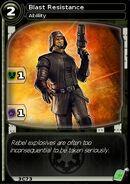 Blast Resistance (card)