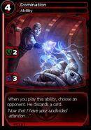 Domination (card)