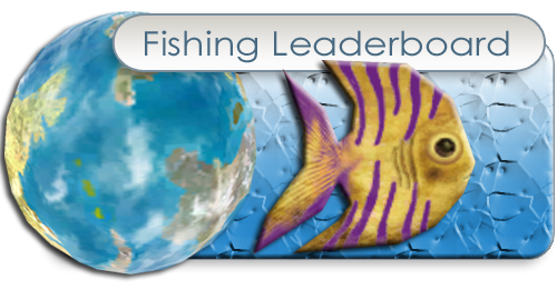 Fishing Leaderboard