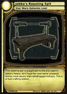 Jabba's Roasting Spit (card)