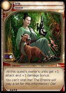 Iris (card)