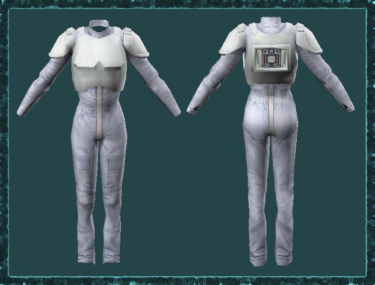 AT-AT Pilot Survival Suit