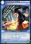 Explosive Ending (card)