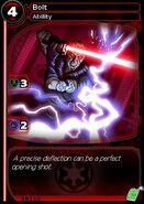 Bolt (card)