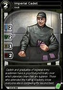 Imperial Cadet (card)