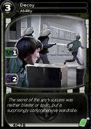 Decoy (card)