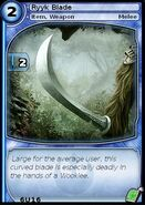Ryyk Blade (card)