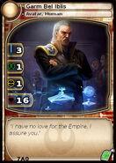 Garm Bel Iblis (Avatar) (card)