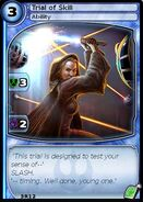 Trial of Skill (card)