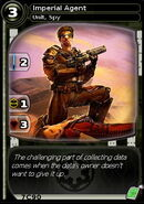 Imperial Agent (card)