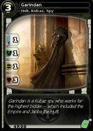 Garindan (card)