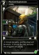 Packed Explosives (card)