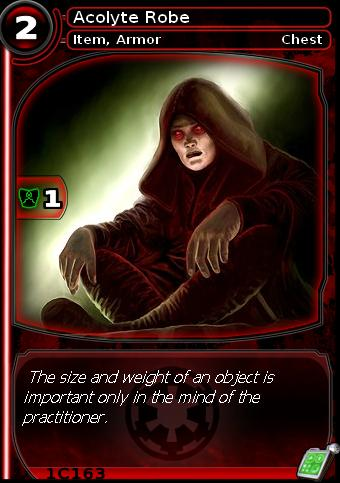 Acolyte Robe (card)