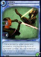 Ataru (card)