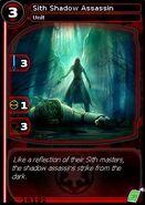 Sith Shadow Assassin (card)