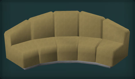 Couch (Style 2)